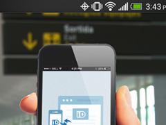 oneID - Forget your passwords 2.1.2 Screenshot