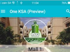 OneKSA 1.3 Screenshot