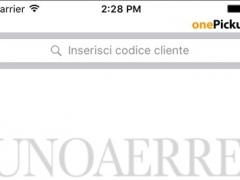 onePickup 1.0 Screenshot