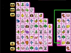 Onet Connect Animal - Picachu Classic 1.9 Screenshot