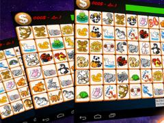 Onet connect animals free 7.7 Screenshot