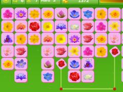 Onet Connect Flowers 1.0 Screenshot