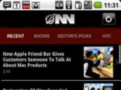 Onion News Network 1.1.6 Screenshot