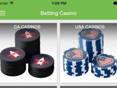 Online Betting - Online Betting Casino Reviews 1.0 Screenshot