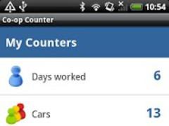 Online Counter 2.0 Screenshot