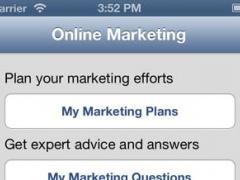Online Marketing & Advertising Strategy 0.96 Screenshot