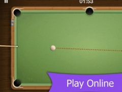 Online Pool 1.5 Screenshot