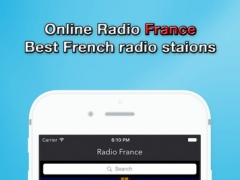 Online Radio France PRO - French Music Talks News 7.1 Screenshot