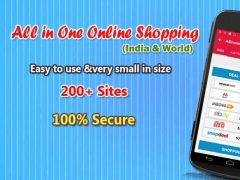 Online Shopping All-In-One 1.3 Screenshot