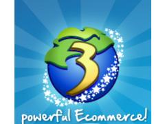 Web Store Builder - Ecommerce Website Design 2012 Screenshot