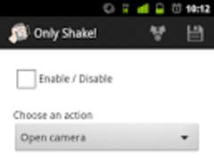 Only Shake 2.0 Screenshot