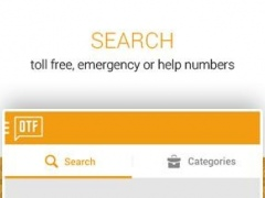 Only Toll Free Numbers - India 1.4 Screenshot