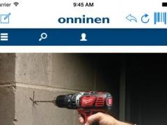 Onninen 2.0.2 Screenshot