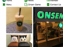 ONSEN COFFEE 1.0 Screenshot
