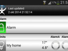 Ontech SMS  Screenshot
