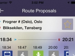 ruter no kart Ontimely Oslo, norway RuterReise Free Download ruter no kart