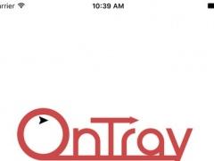 OnTray 0.2 Screenshot