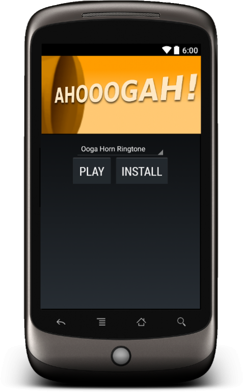 Ooga horn 1. 0 apk download android music & audio apps.
