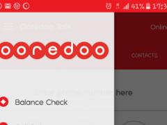 Ooredoo Talk Oman 1.3 Screenshot