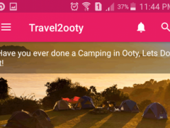 Ooty 1.0 Screenshot