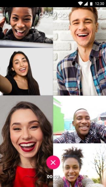 ooVoo Video Calls, Messaging & Stories