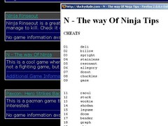 Open Arcade 0.5 Screenshot