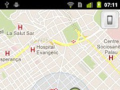 Open Bicing 1.7.2 Screenshot