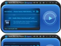 Open Blu-ray ripper 2.90 Screenshot