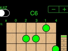 Open Chords for Beginners 2.0 Screenshot