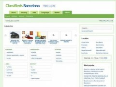 Open Classifieds  Screenshot