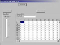 Open DMX USB 0.2.1 Screenshot