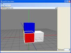 openBVE Object Editor  Screenshot