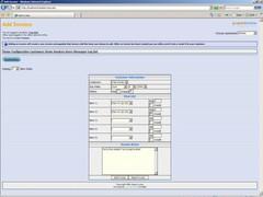 openInvoice 0.90 Screenshot