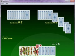 OpenMarias  Screenshot