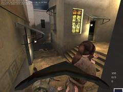 OpenMoHAA  Screenshot
