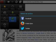 Opera Mini 7.6.4 Screenshot