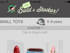 Operation Christmas Child 1.4 Screenshot