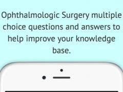 Ophthalmologic Surgery QA Review 1.0 Screenshot