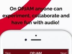 OPJAM 2.5 Screenshot