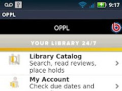 OPPL 4.5.110 Screenshot