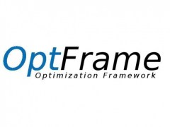 OptFrame  Screenshot