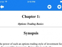 Options Trading App 1.0 Screenshot