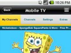 Optus Mobile TV 4.2 Screenshot
