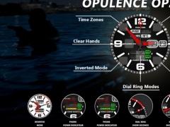 Opulence OP2 Watch Face 1.8 Screenshot