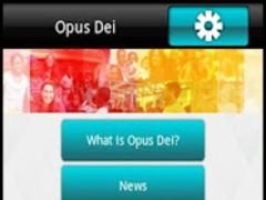 Opus Dei News 2.1 Screenshot