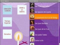 Ora et Labora free 4.1 Screenshot