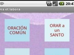 Ora et Labora 4.2 Screenshot