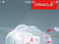 Oracle Cloud Day ZA 4.6 Screenshot