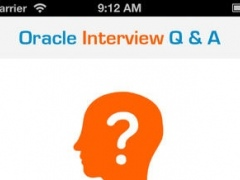 Oracle Interview Questions and Answers 1.0.0 Screenshot