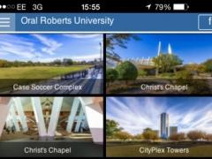 Oral Roberts University Tour 1.0 Screenshot
